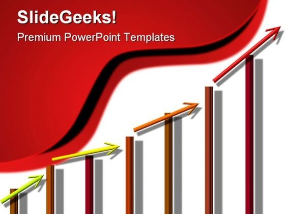 Graph02 Business PowerPoint Themes And PowerPoint Slides 0511