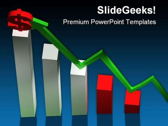 Graph05 Business PowerPoint Templates And PowerPoint Backgrounds 0511