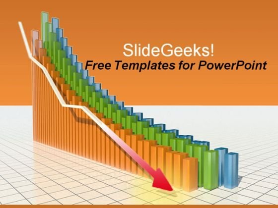 Graphical Data Analysis PowerPoint Template