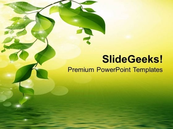 Graphics Of Tree Background PowerPoint Templates Ppt Backgrounds For Slides 0513