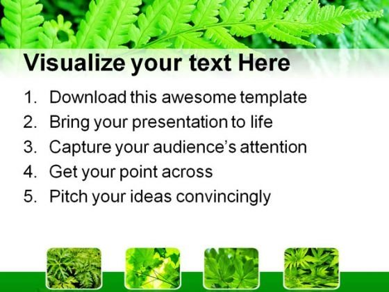 green_fern_bushes_nature_powerpoint_themes_and_powerpoint_slides_0411_print
