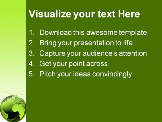 green_globe_map_earth_powerpoint_template_0910_text