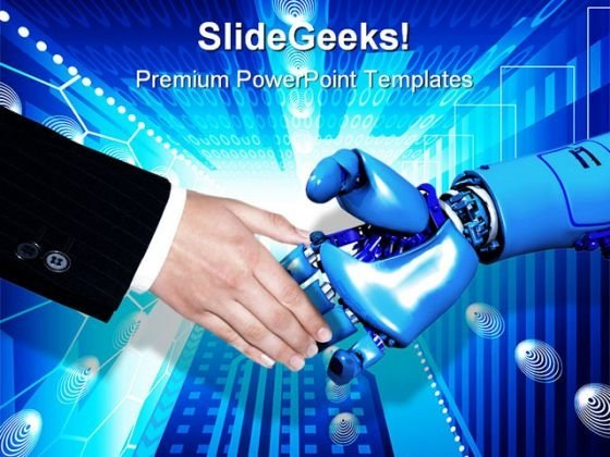 Technology PowerPoint Templates | PPT Templates |PowerPoint ...