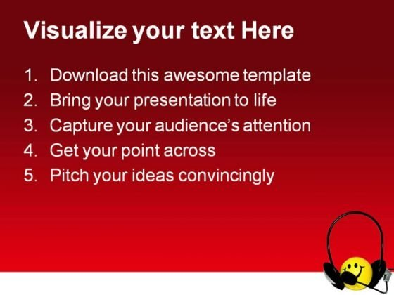 happy_listener_music_powerpoint_themes_and_powerpoint_slides_0711_text