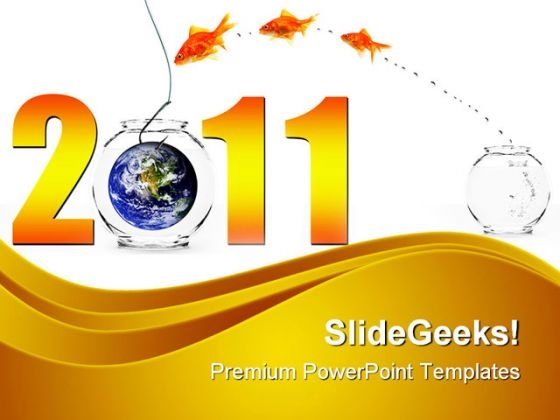 happy new year business powerpoint themes and powerpoint slides 0511 powerpoint themes