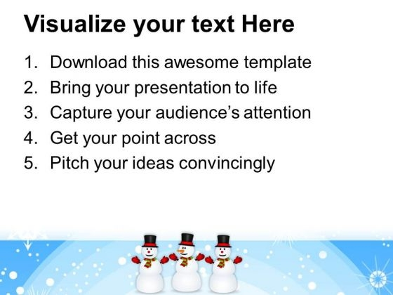 happy_snowman_friends_holidays_powerpoint_templates_ppt_background_for_slides_1112_print