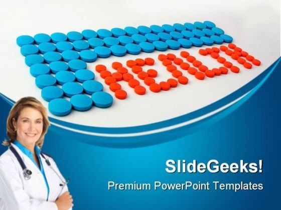 Health Medical PowerPoint Templates And PowerPoint Backgrounds 0711
