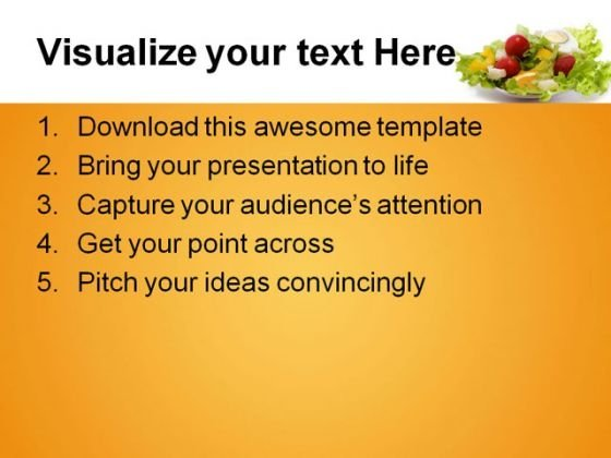healthy_salad_food_powerpoint_template_1110_text