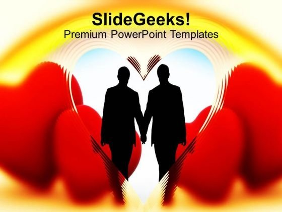 Heart Symbol Of Love Relationship PowerPoint Templates Ppt Backgrounds For Slides 0513