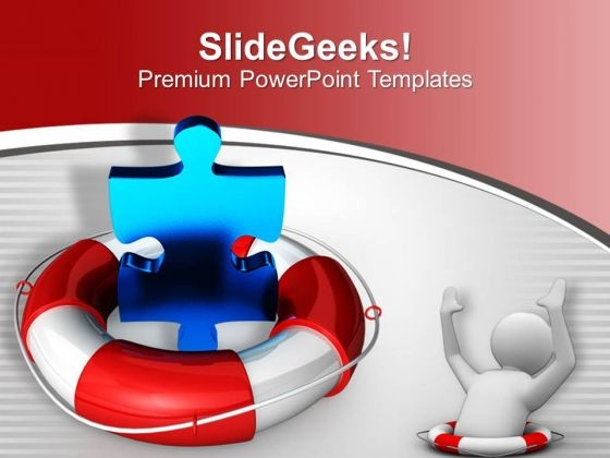 Help Business Concept PowerPoint Templates Ppt Backgrounds For Slides 0313