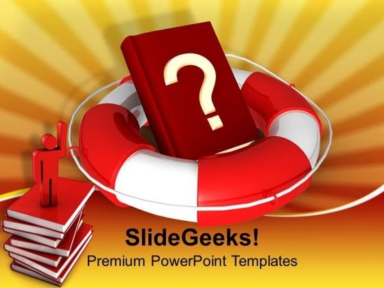 Help In Information Search Education PowerPoint Templates And PowerPoint Themes 1112