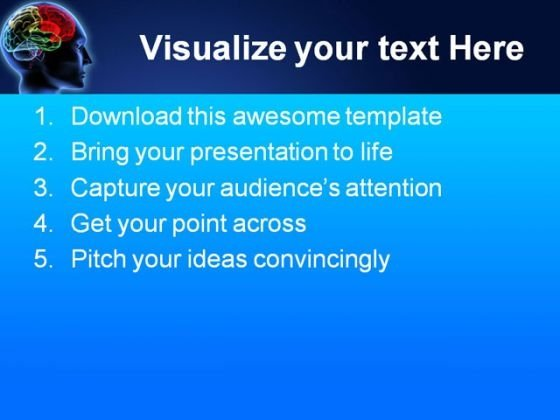 human_brain01_science_powerpoint_themes_and_powerpoint_slides_0711_text