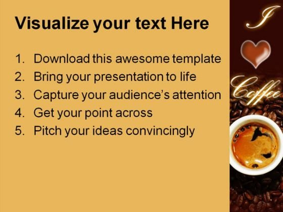i_love_coffee_food_powerpoint_backgrounds_and_templates_0111_text