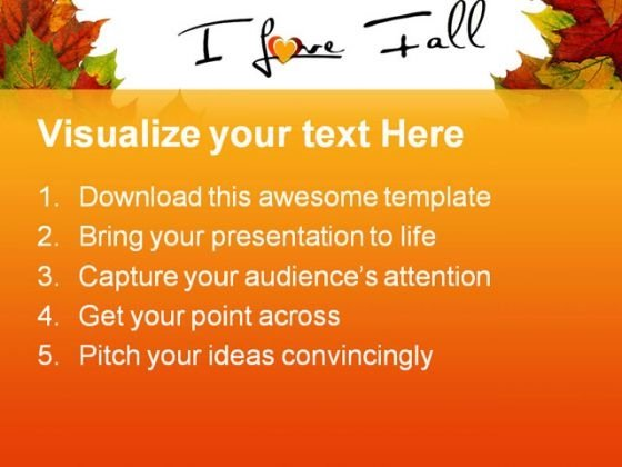 i_love_fall_nature_powerpoint_backgrounds_and_templates_0111_text