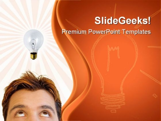Idea Business PowerPoint Themes And PowerPoint Slides 0311