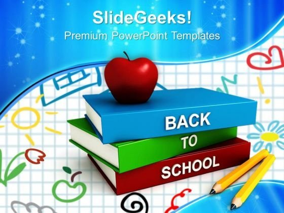 Importance Of Education PowerPoint Templates And PowerPoint Themes 0912