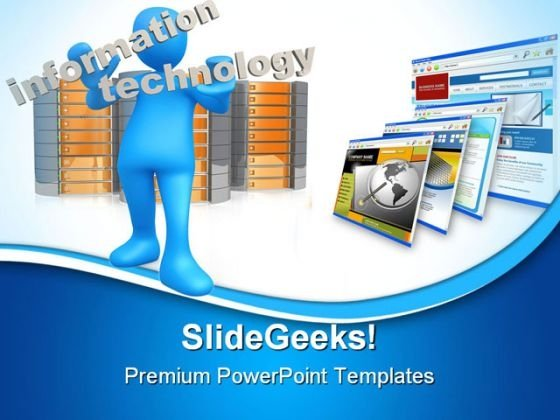 Information technology internet powerpoint templates and powerpoint information technology internet powerpoint templates and powerpoint backgrounds 0711 powerpoint themes toneelgroepblik Images