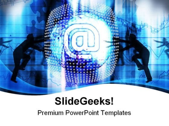 Internet Business PowerPoint Themes And PowerPoint Slides 0511