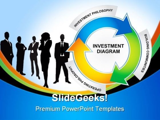 Investment Finance Business PowerPoint Templates And PowerPoint Backgrounds 0211