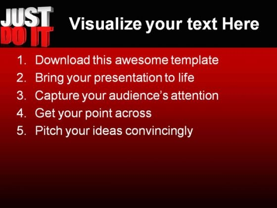just_do_it_people_powerpoint_template_0910_text