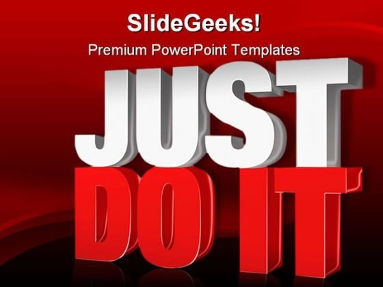 just_do_it_people_powerpoint_template_0910_title