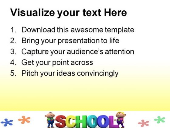 kids_with_school_education_powerpoint_template_1110_print