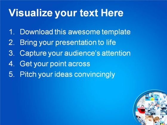 science powerpoint themes