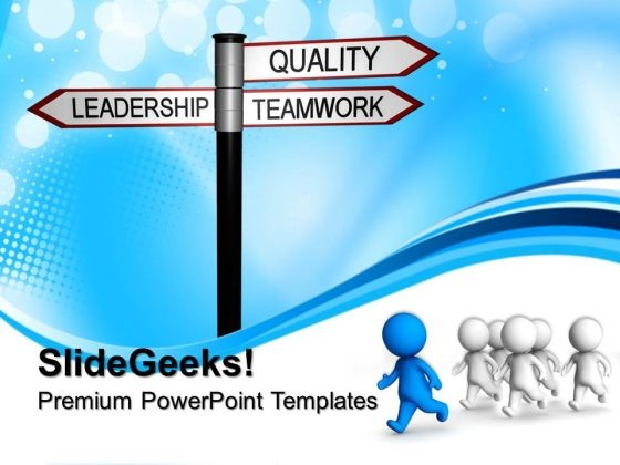 leadership powerpoint themes