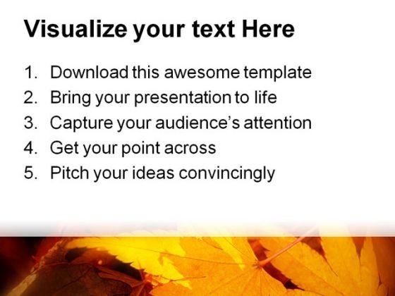 leaves_autumn_nature_powerpoint_template_1010_print