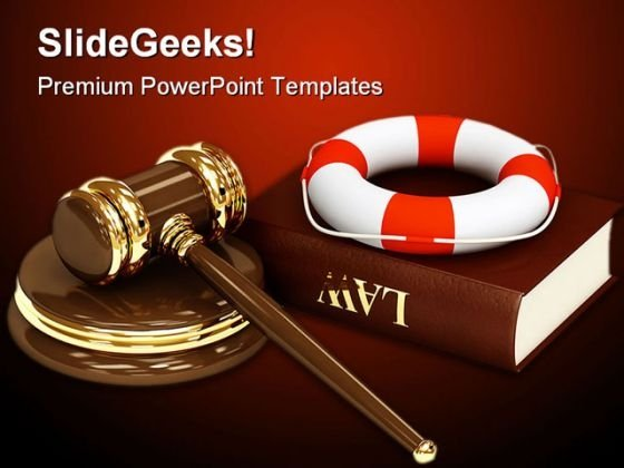 Legal Aid Government PowerPoint Backgrounds And Templates 1210