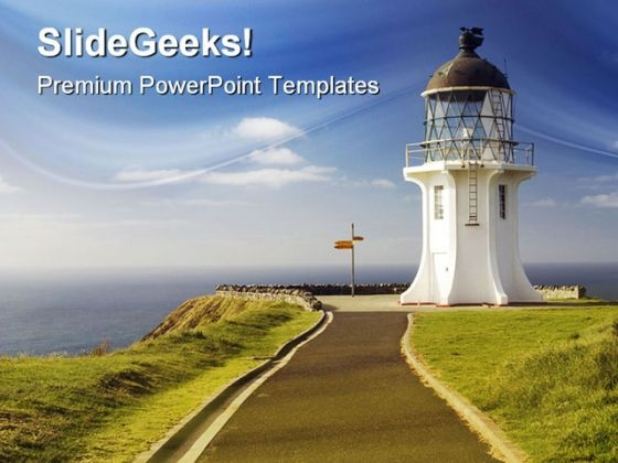 Light House Industrial PowerPoint Templates And PowerPoint Backgrounds 0311