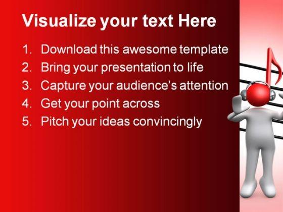 listen_music_powerpoint_template_0610_text