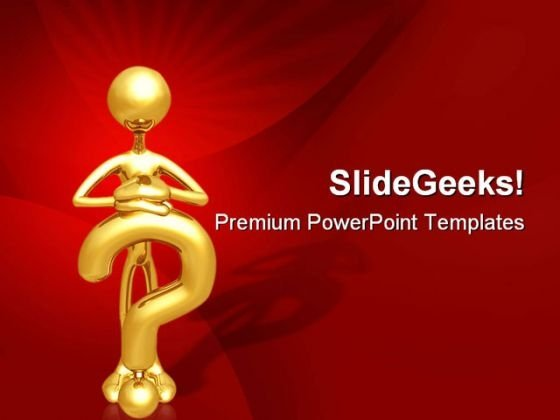 Looking For Solution Business PowerPoint Themes And PowerPoint Slides 0811