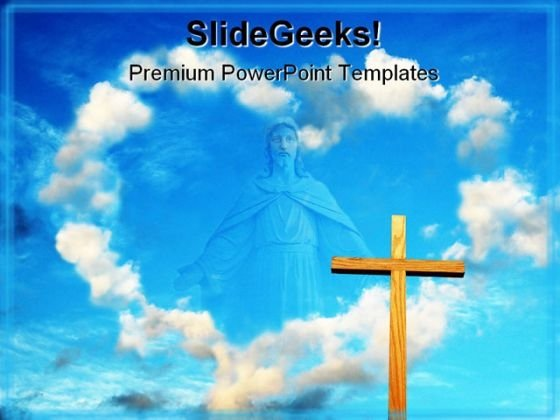 God Powerpoint Templates, Slides And Graphics
