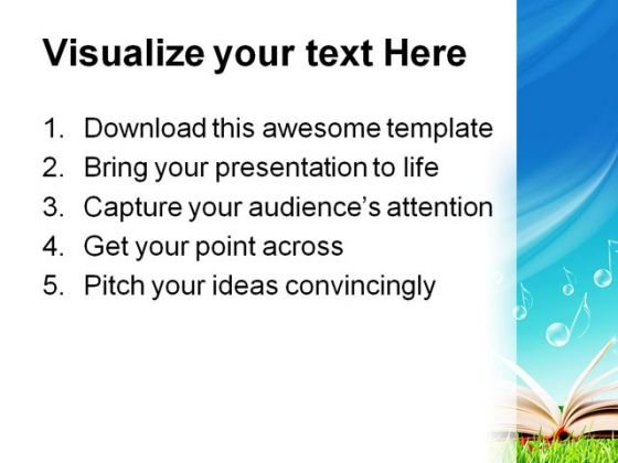 magic_book_music_notes_nature_powerpoint_themes_and_powerpoint_slides_0411_print