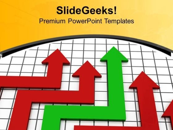 make a business progress report powerpoint templates ppt, Presentation templates