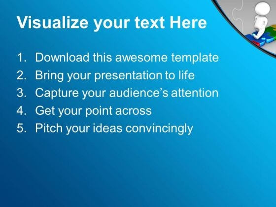 making your own powerpoint template