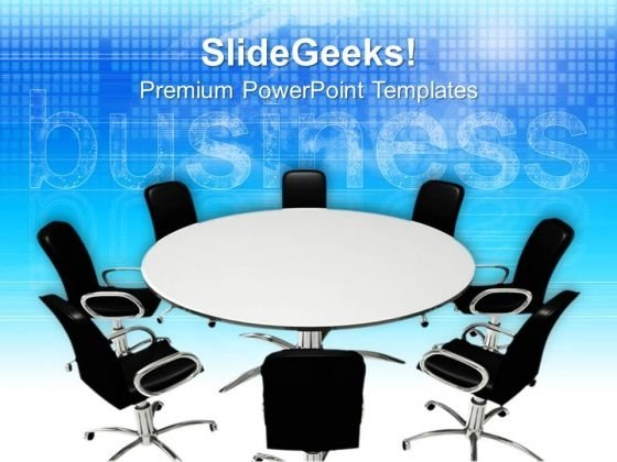 Making Deal With Clients Business PowerPoint Templates And PowerPoint Themes 1012