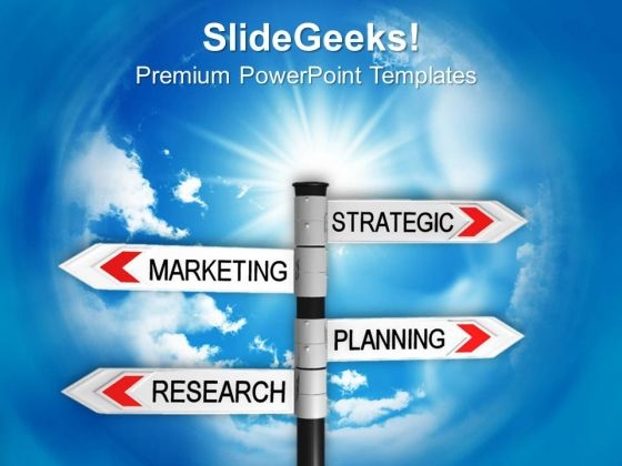 Marketing Planning Business PowerPoint Templates And PowerPoint Themes 0812