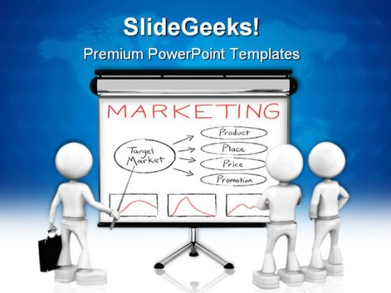 Marketing Presentation Business PowerPoint Themes And PowerPoint Slides 0811