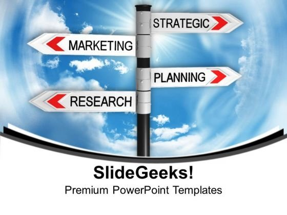 Marketing Strategy Planning Business PowerPoint Templates And PowerPoint Themes 1112