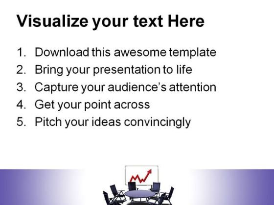 meeting_table_with_graph_business_powerpoint_themes_and_powerpoint_slides_0511_print