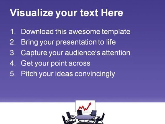 meeting_table_with_graph_business_powerpoint_themes_and_powerpoint_slides_0511_text