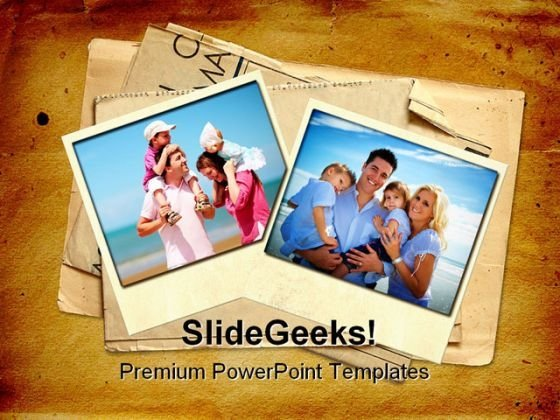 Memories Holidays PowerPoint Themes And PowerPoint Slides 0311