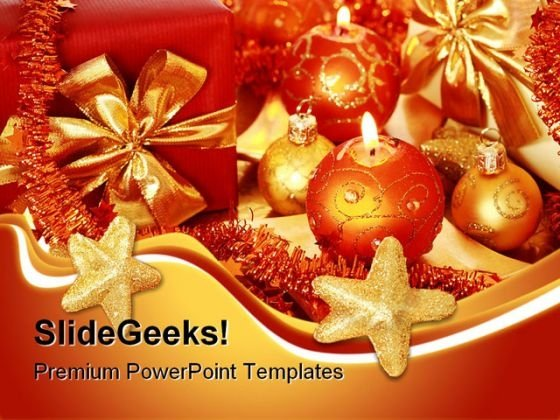 Merry Christmas01 Festival PowerPoint Themes And PowerPoint Slides 0611