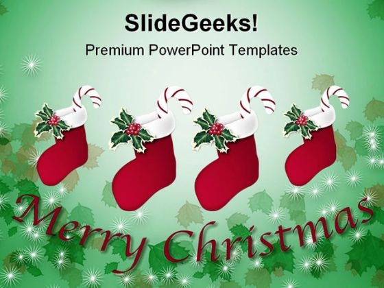 Merry Christmas02 Festival PowerPoint Templates And PowerPoint Backgrounds 0611
