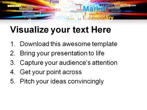 model_of_explosion_business_powerpoint_themes_and_powerpoint_slides_0511_print