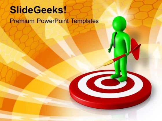 Moving Forward To Complete Business PowerPoint Templates Ppt Backgrounds For Slides 0713
