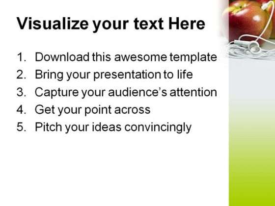 mp3_apple_food_powerpoint_themes_and_powerpoint_slides_0311_print