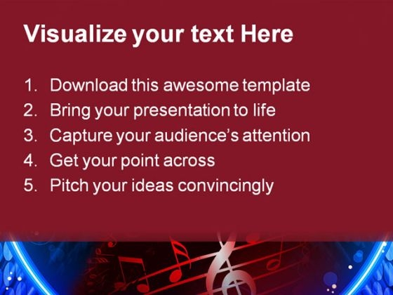 music_events_powerpoint_templates_and_powerpoint_backgrounds_0511_text